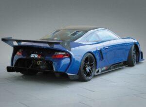 Qual é o carro mais rápido do mundo? #7 9ff Porsche GT9-R