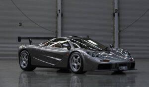 #9 McLaren F1