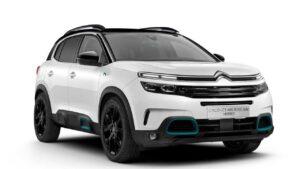Lançamentos de carros em 2021: Citroen C5 Aircross