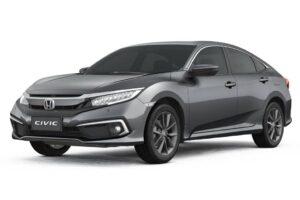 Lançamentos de carros em 2021: Honda Civic 2021