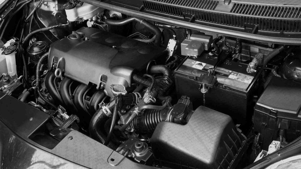 Motor de carro convencional, elétrico e híbrido: qual é a diferença?