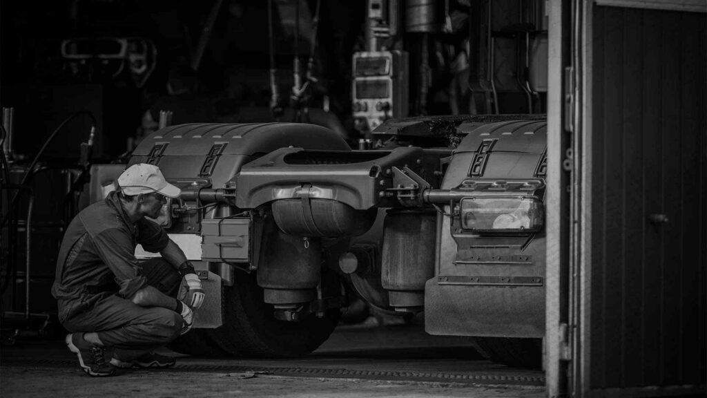 Saiba tudo sobre manutenção preventiva de caminhão