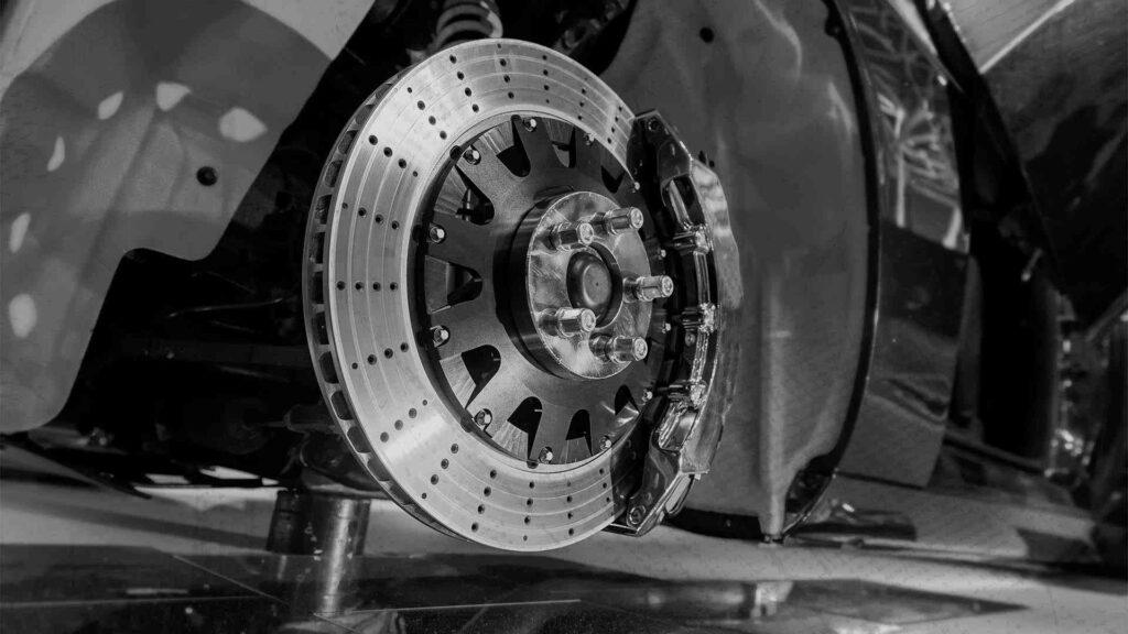 Como funciona o freio ABS? Entenda!